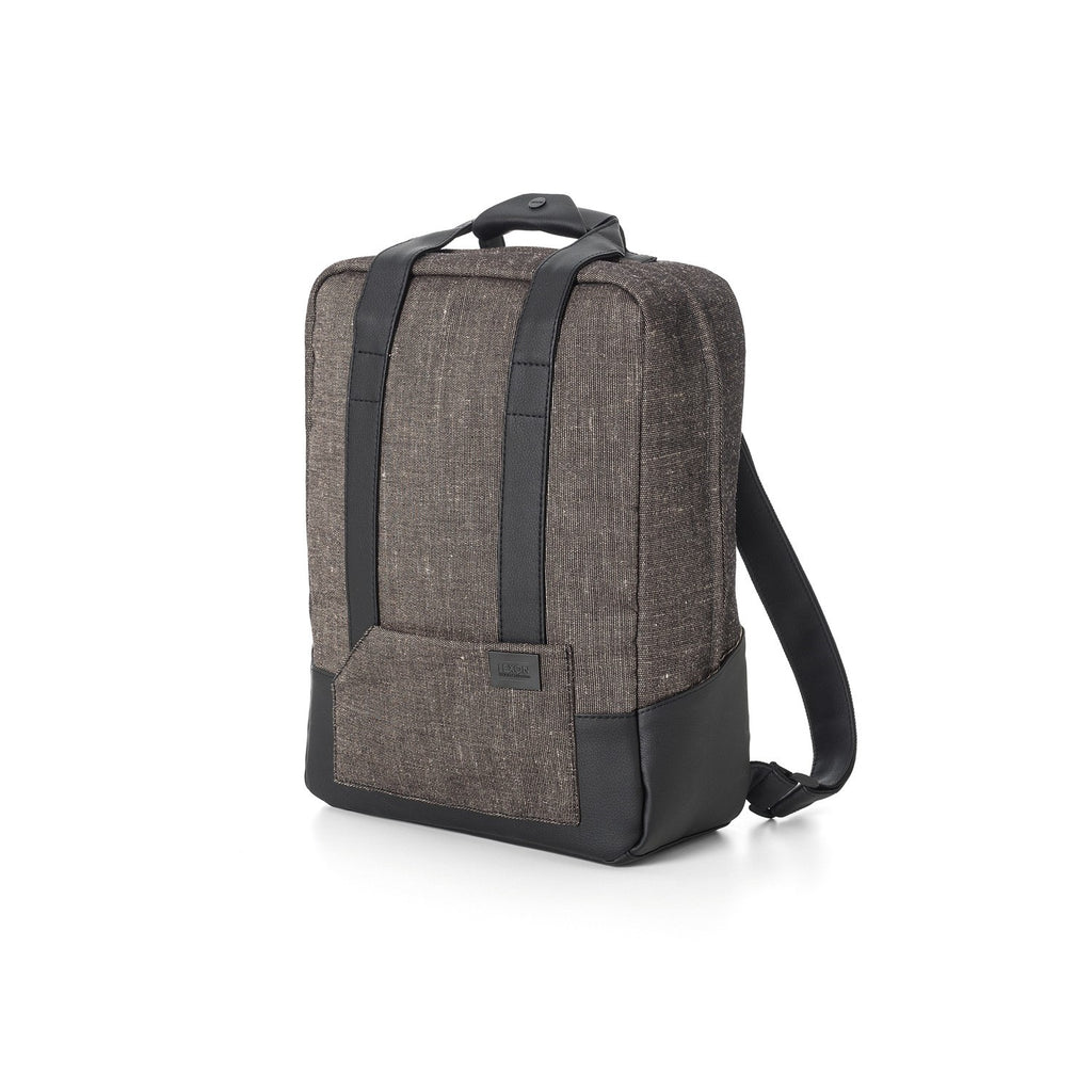 Lexon Bags Hobo Backpack Marron LN176M6