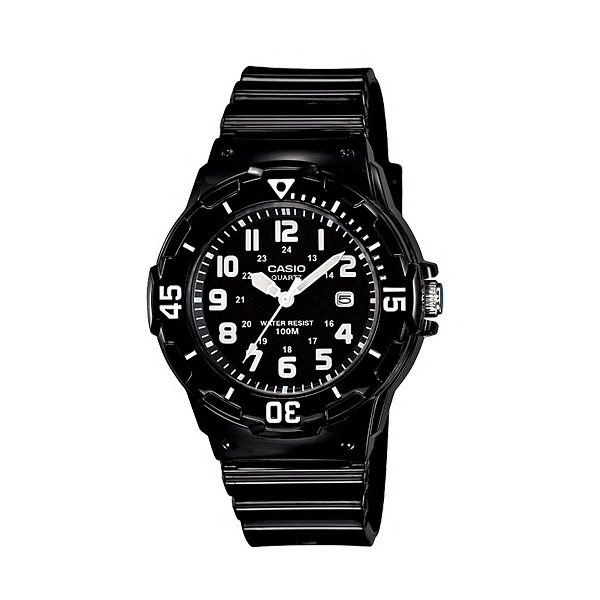 Casio Watches General Analog LRW-200H-1BVDF (CN)