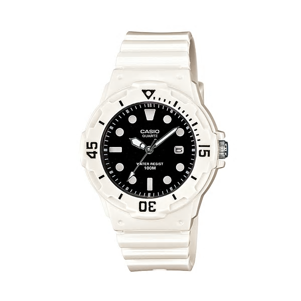 Casio Watches General Analog LRW-200H-1EVDF (CN)