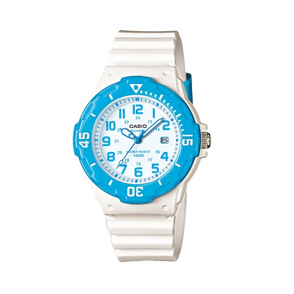 Casio Watches General Analog LRW-200H-2BVDF (CN)