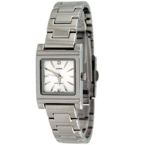 Casio Watches General Analog LTP-1237D-7A2DF (CN)