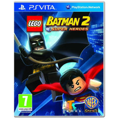 Lego: Batman 2 (PS Vita Game)