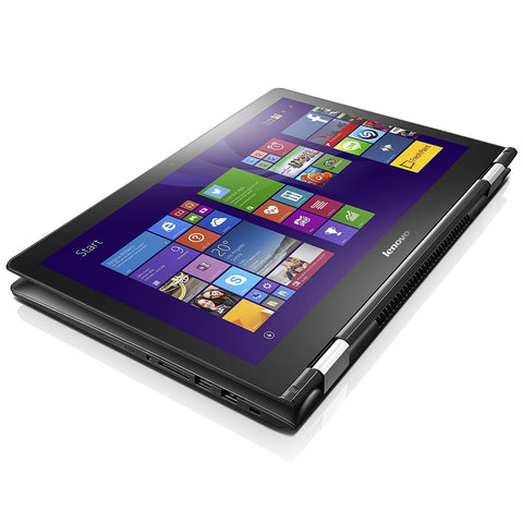 Lenovo Notebook Yoga 500 Intel Core i5 8GB RAM