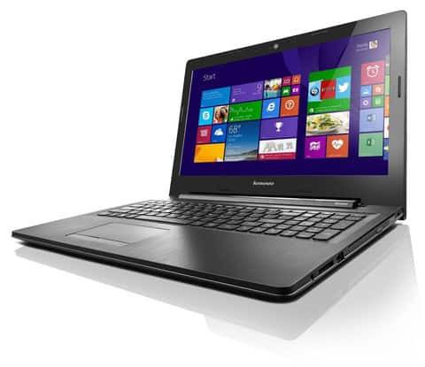 Lenovo IDEAPAD IP 300 Notebook Intel Core i7 - GadgitechStore.com Lebanon