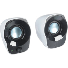 Logitech Z120 Multimedia Speakers