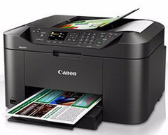 Canon MAXIFY MB2040 All-in-One Inkjet - GadgitechStore.com Lebanon