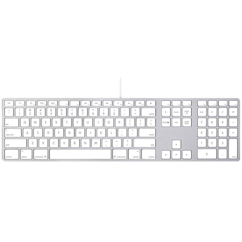 Apple Keyboard with Numeric Keypad - Arabic - GadgitechStore.com Lebanon