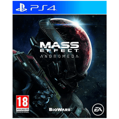 Mass Effect™: Andromeda (PS4 Game)