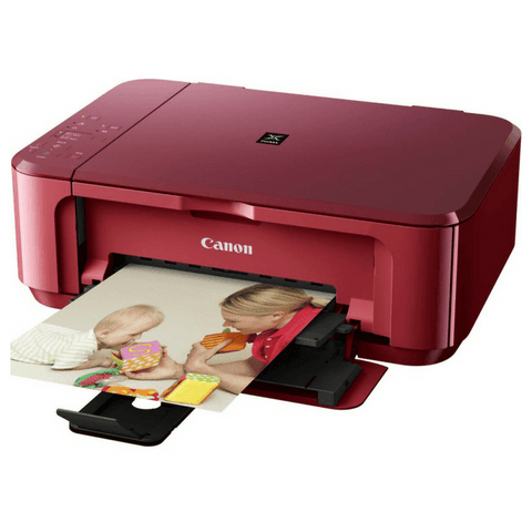 Canon PIXMA MG3540 3-in-1 Inkjet Printer