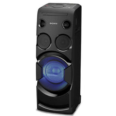 Sony MHC-V44D High Power Home Audio System Bluetooth