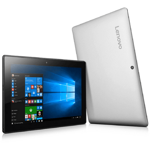 "Lenovo MIIX3 310 10.1"" Tablet Multi-Mode Convertible w/ Keyboard"