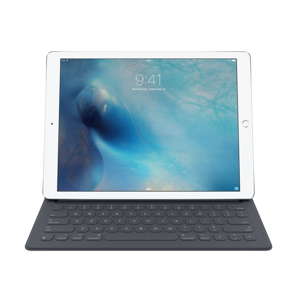 "Apple iPad Pro 12.9"" Smart Keyboard - Gadgitechstore.com"