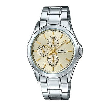 Casio Watches General Analog MTP-V302D-9AUDF (CN)