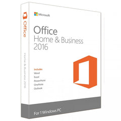 Microsoft Office Home & Business 2016 (1 User) - Gadgitechstore.com