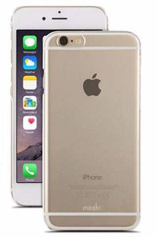 Moshi iGlaze XT for iPhone 6 - GadgitechStore.com Lebanon - 1
