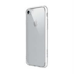 ODOYO CLEAR EDGE SOFT BUMPER FOR IPHONE 7