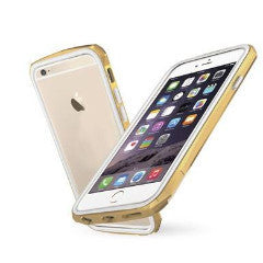 Odoyo BLADE EDGE PREMIUM METAL BUMPER FOR IPHONE 6 - Gadgitechstore.com