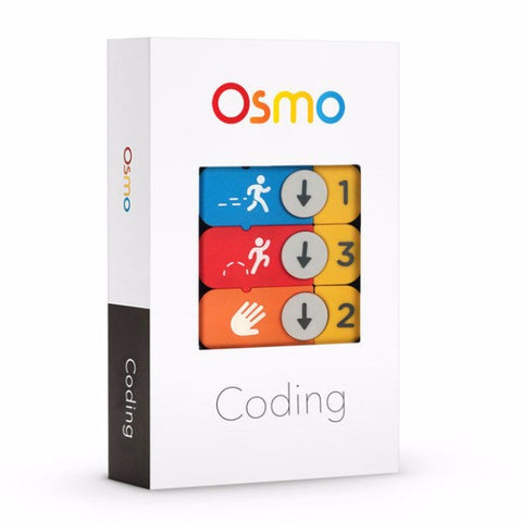 Osmo Coding Add-On