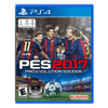 PES 2017 (PS4 Game) - Gadgitechstore.com