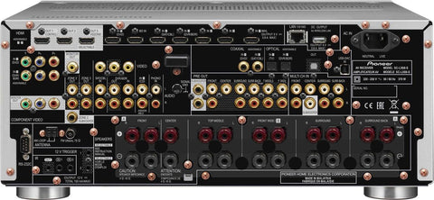 Pioneer SC-LX88 9.2-Channel AV Receiver