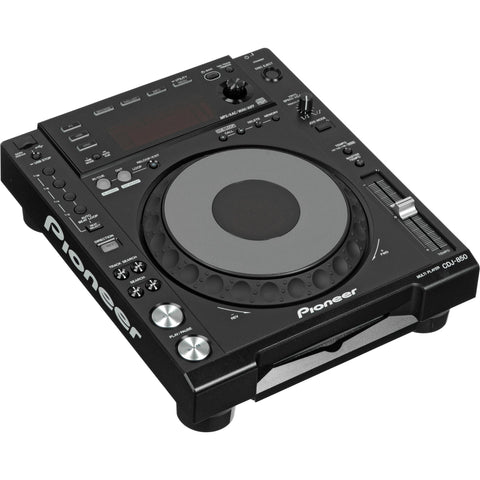 Pioneer CDJ-850-K CD Player
