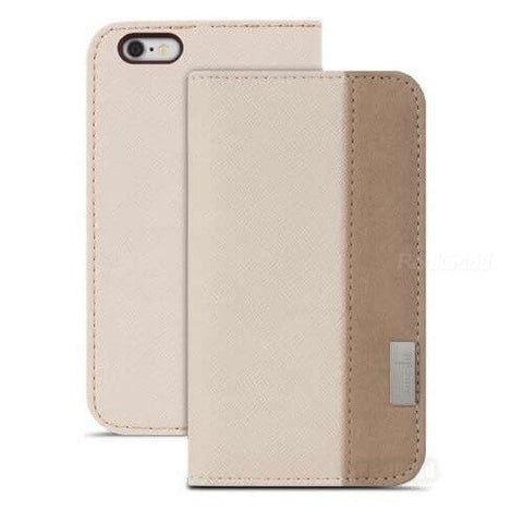 Moshi Overture Wallet Case for iPhone 6 - GadgitechStore.com Lebanon - 1
