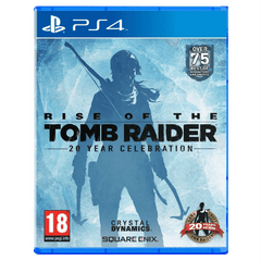 Rise of the Tomb Raider (PS4 Game) - Gadgitechstore.com