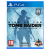 Rise of the Tomb Raider (PS4 Game)