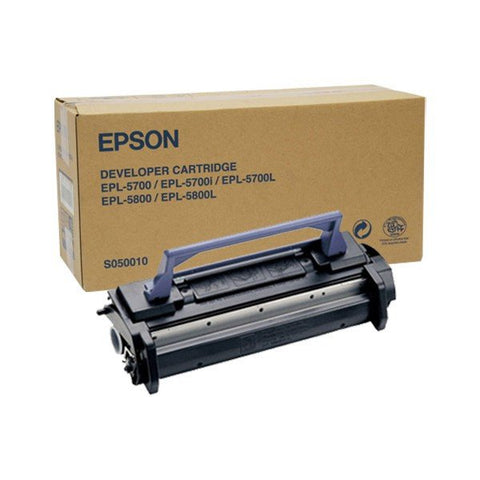 Epson Ink Toner(S050010) Color Black