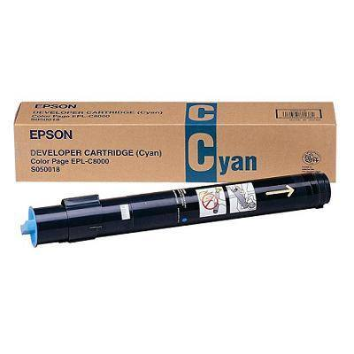 Epson Ink Toner Cartridge (S050016 - 18)