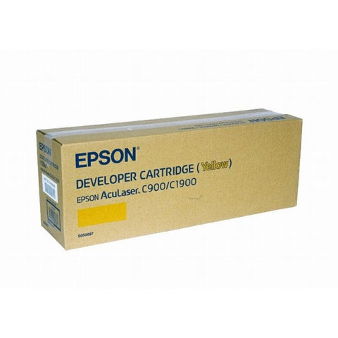 Epson Ink Toner Cartridge (S050097 - 99)