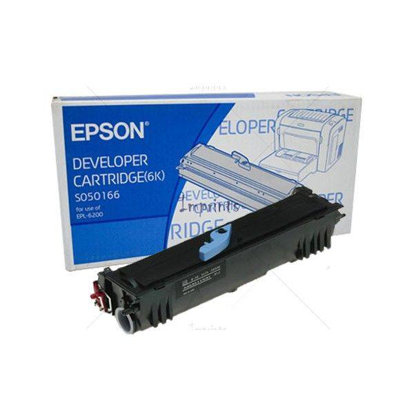 Epson Ink Toner(S050166) Color Black - Gadgitechstore.com