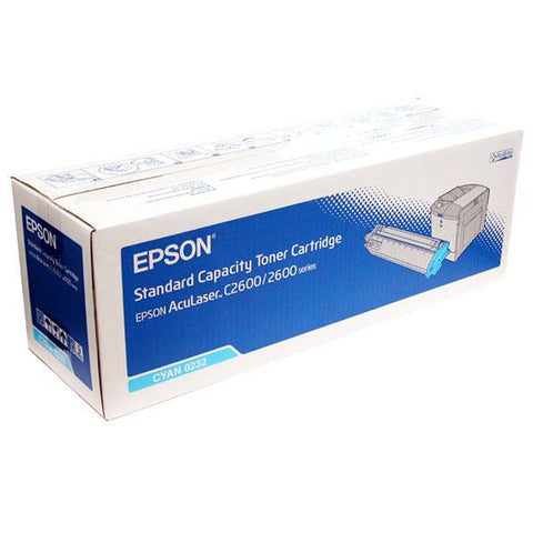 Epson Ink Toner Cartridge (S050230 - 32) - Gadgitechstore.com