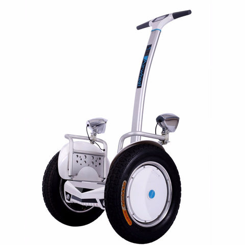 AirWheel S5-680WH 2 Wheel Electric Scooter