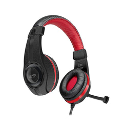 Speedlink Legatos Stereo Gaming Headset, Black