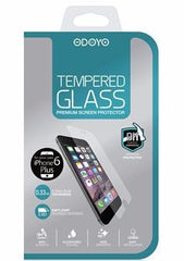Odoyo 0.33MM PREMIUM TEMPERED GLASS SCREEN PROTECTOR FOR IPHONE 6 PLUS - Gadgitechstore.com