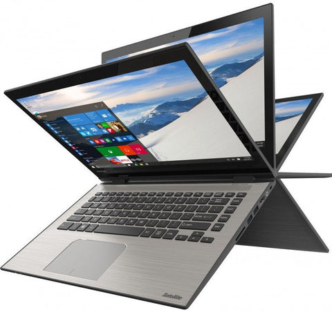 Toshiba Satellite L40W-C1955 Intel Core i5 2.8Ghz Convertible PC - GadgitechStore.com Lebanon
