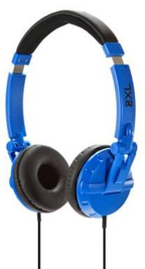 Skullcandy 2XL Shakedown Headphone with Full Suspension - GadgitechStore.com Lebanon - 4