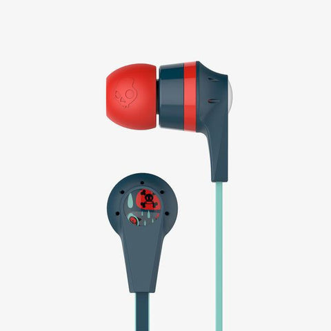 Skullcandy Ink'd 2.0 In Ear Headphones with Mic - GadgitechStore.com Lebanon - 10