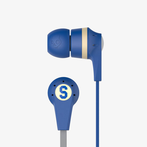 Skullcandy Ink'd 2.0 In Ear Headphones with Mic - GadgitechStore.com Lebanon - 12