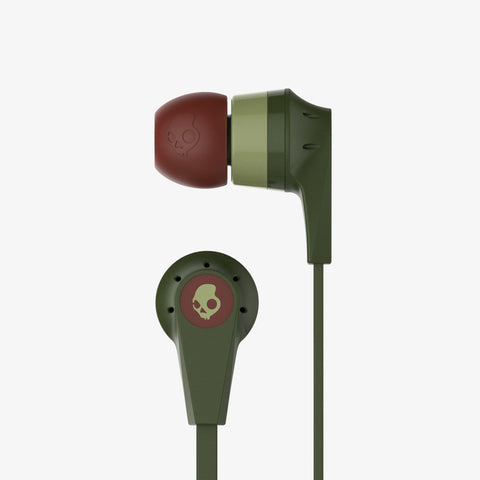 Skullcandy Ink'd 2.0 In Ear Headphones with Mic - GadgitechStore.com Lebanon - 16