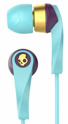 Skullcandy Wink'd Women's In-Ear Headphones with Mic - GadgitechStore.com Lebanon - 2