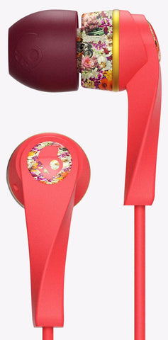 Skullcandy Wink'd Women's In-Ear Headphones with Mic - GadgitechStore.com Lebanon - 3