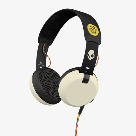 Skullcandy Grind On-Ear Headphones with Built-In Mic and Remote - GadgitechStore.com Lebanon - 6
