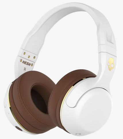 Skullcandy Hesh 2 Bluetooth Wireless Headphones with Mic - GadgitechStore.com Lebanon - 4
