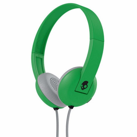 Skullcandy Uproar On-ear Headphones with Built-In Mic and Remote