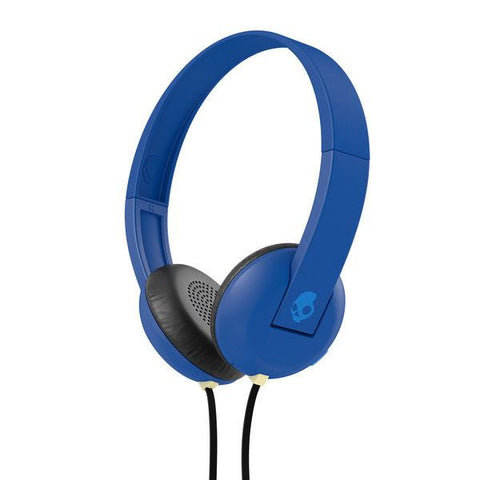 Skullcandy Uproar On-ear Headphones with Built-In Mic and Remote - Gadgitechstore.com