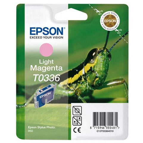 Epson T0332-T0336 Ink Cartridge