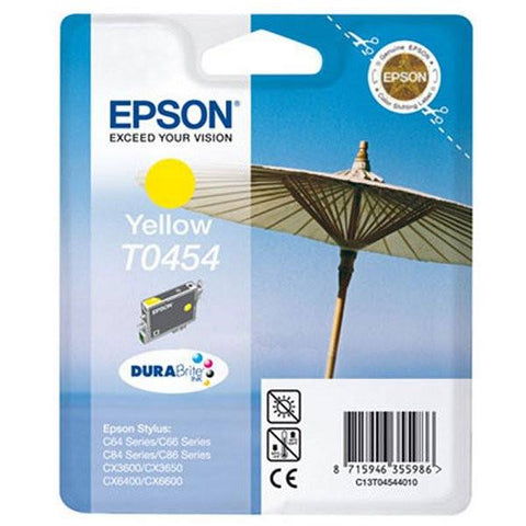 Epson Ink Cartridge T0452-54 - Gadgitechstore.com