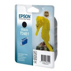 Epson Ink Cartridge T048140 black inkjet cartridge